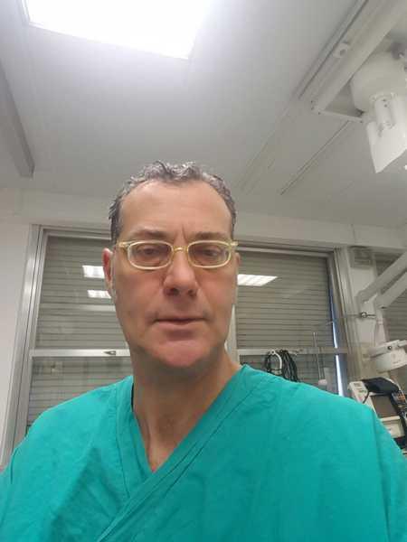 Ospedale Misericordia: Massimo Pieraccini direttore della Radiologia vascolare interventistica