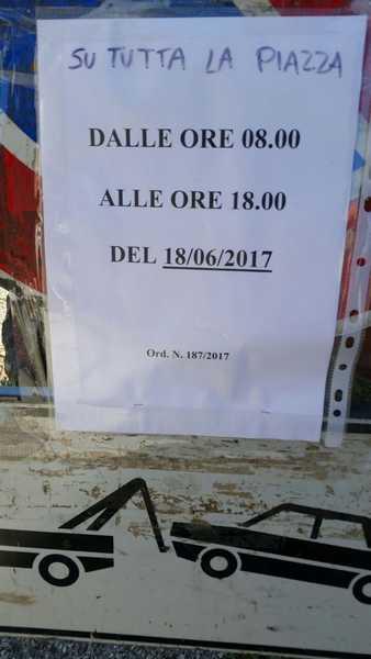 """Vetulonia, Lega Nord: """"Parcheggio inaccessibile per i visitatori del Museo, il Comune non sa pianificare eventi"""""""