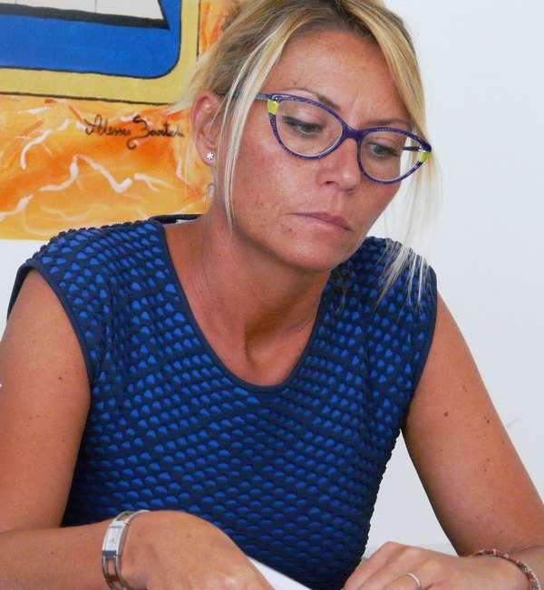 """Photo of Isola ecologica, Nappi: """"Palmieri sapeva tempistica dei lavori, Temperani fa confusione"""""""