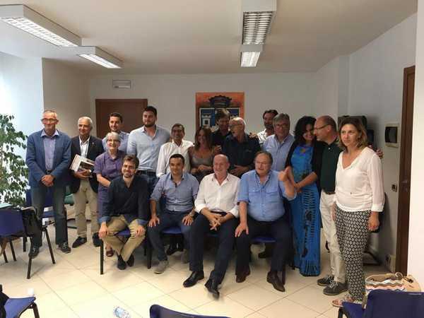 Photo of Società della salute: approvato il progetto per la fusione delle tre zone socio sanitarie