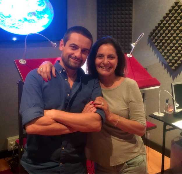 Tempo di esami allo Studio Enterprise: 50 doppiatori promossi dalla voce di Julia Roberts