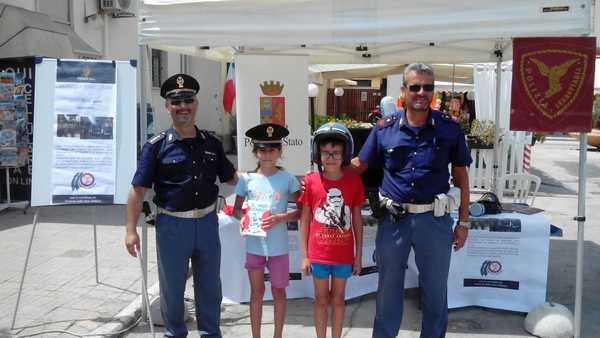 Polizia Ferroviaria, festa per i 110 anni dalla fondazione