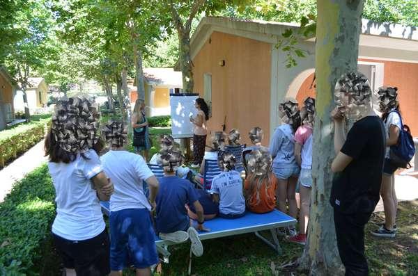 Giovani e diabete: a Castiglione il 37° campo-scuola riservato a bambini e ragazzi