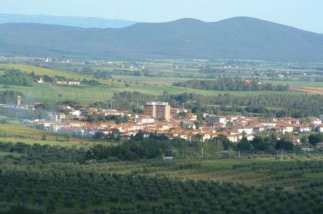 """Una nuova scuola prefabbricata a Ribolla: """"Riporteremo gli alunni in paese"""""""