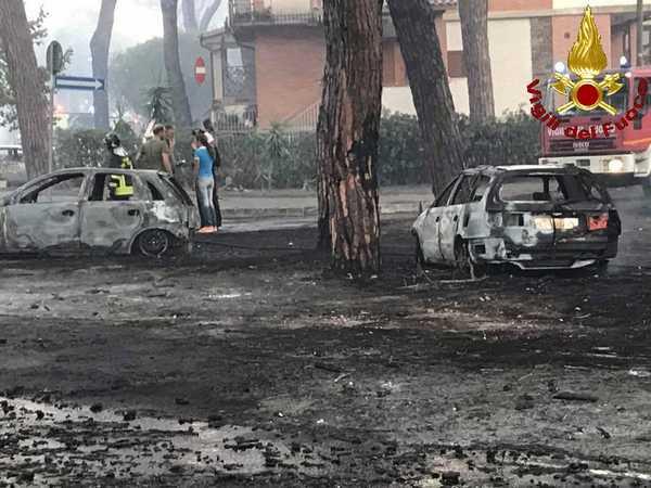 """Presidio incendi, Fratoni: """"Il sindaco fa dietrofront, Regione ha rispettato impegni"""""""