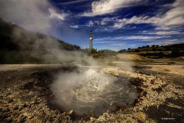 Nasce Mubia, il geomuseo delle Biancane a Monterotondo Marittimo