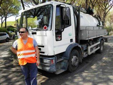 Quaranta volontari in sette giorni: Castiglione si mobilita contro l'emergenza incendi