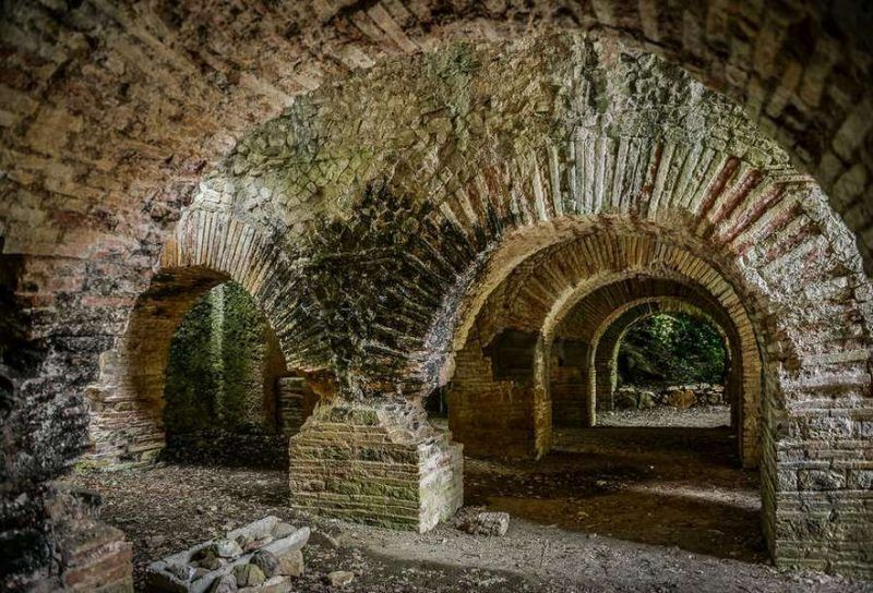 Archeologia e gastronomia per l'ottava sagra del lunghino a Poggio Murella