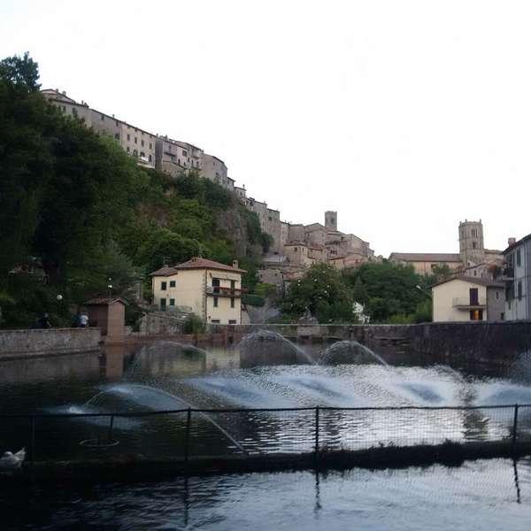 Photo of Santa Fiora: al via il servizio navetta gratuito dal centro alle varie zone del paese