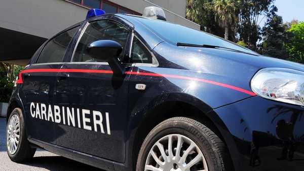 Rubano nove motorini d'epoca: individuati e denunciati dai Carabinieri