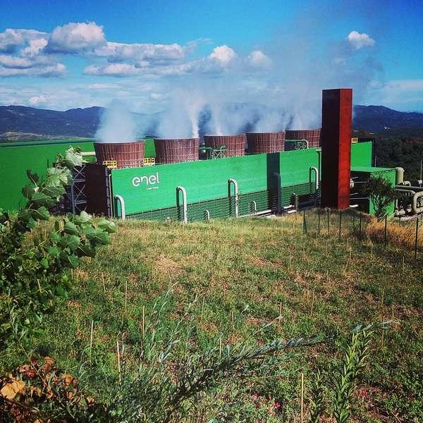 """Geotermia, il coordinamento delle opposizioni: """"Stop a nuove trivellazioni"""""""