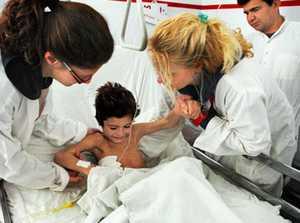 La guerra, le cure, i diritti: Emergency organizza una serie di eventi a Palazzo Nerucci
