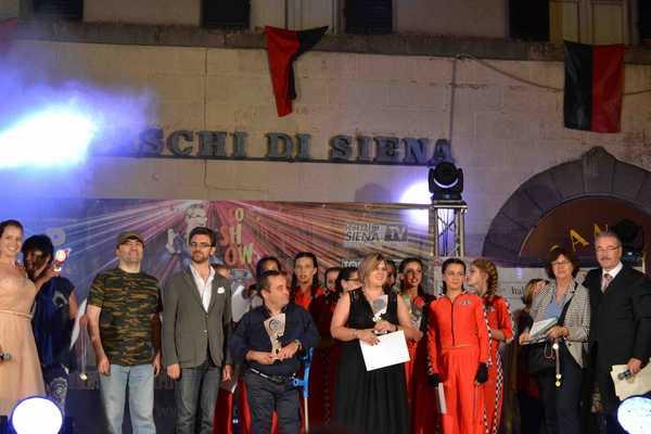Dilettando fa tappa a Santa Fiora: ospite il cantante Mirko Fabbreschi