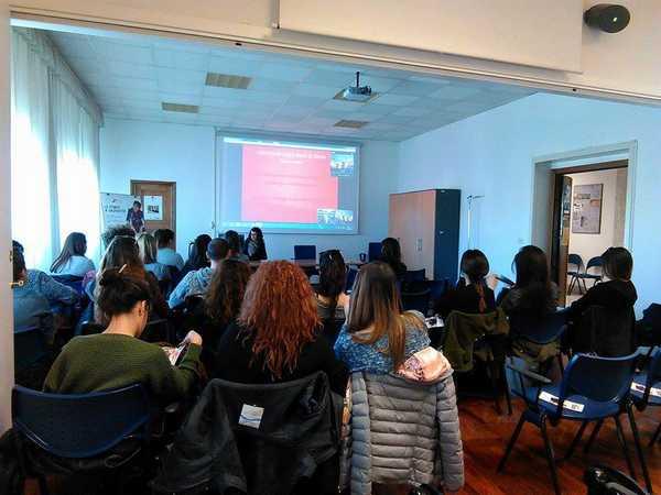 """""""Giornate del diritto e dell'economia"""": gli studenti a lezione di cultura giuridica ed economica"""