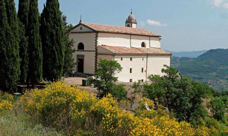 """""""Vox Organi"""": concerto al santuario della Madonna di Val di Prata"""