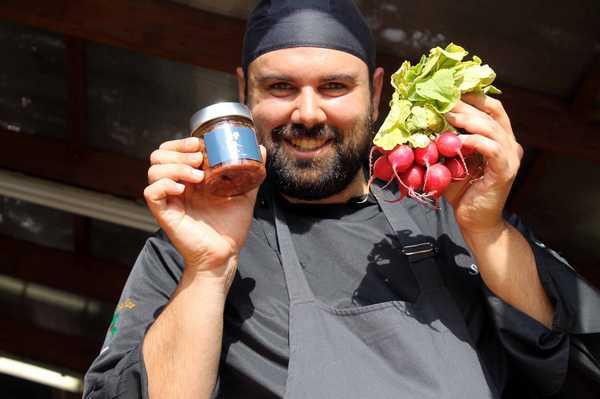 """Photo of """"TuttoChiaro"""": chef Shady protagonista della nuova trasmissione di RaiUno"""