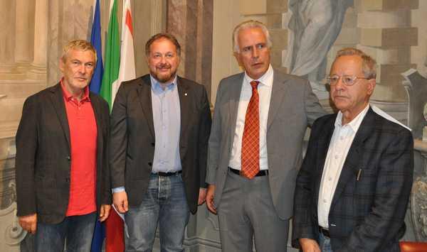 Massa Marittima ricordare l'etruscologo Giovannangelo Camporeale: il programma delle iniziative