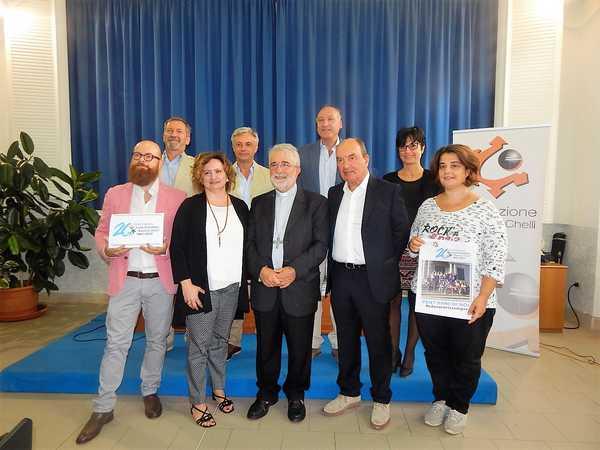 Nuove tecnologie e sfide educative: nuovo incontro per il ventennale dei licei Chelli