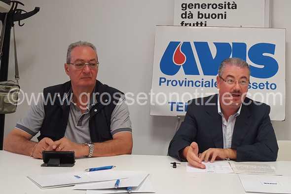 """Photo of Trasferito il direttore del centro trasfusionale, l'Avis: """"Asl trovi quanto prima sostituto"""""""