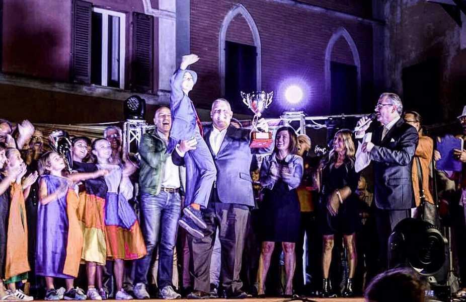 Photo of Il giovane ballerino Giulio Sartini si aggiudica la finalissima di Dilettando