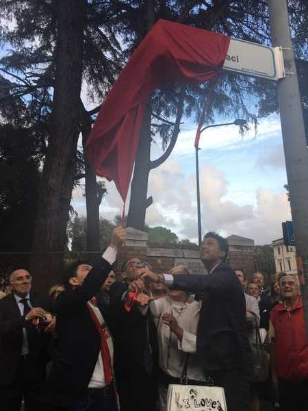 Grosseto intitola una via ad Oriana Fallaci: sostituirà via IV Novembre