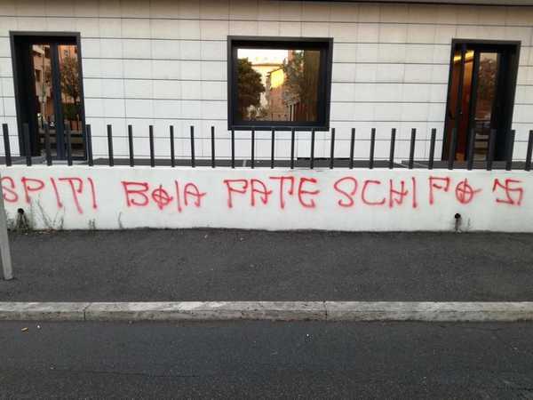 14:28 | Bomba carta e scritte contro l'hotel dell'Olbia