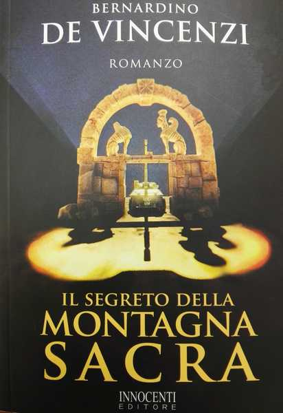"""""""Il segreto della montagna sacra"""": il libro che vede protagonista il Savoia presentato al Museo"""