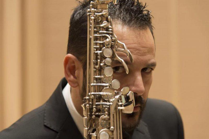 Concerto all'Istituto musicale: sax e clavicembalo per un'alchimia tutta da ascoltare