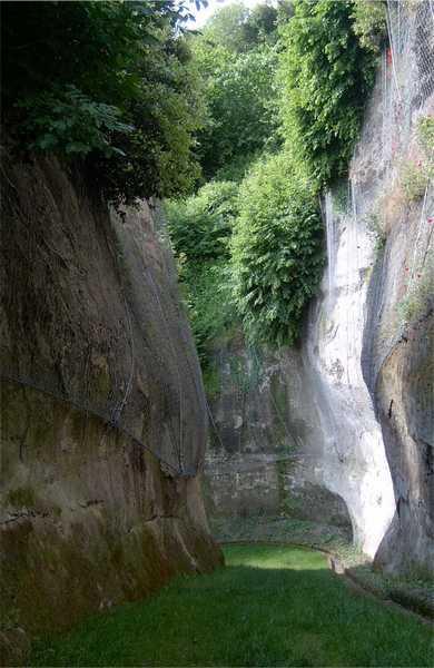 Photo of 92mila euro per la valorizzazione delle vie Cave: il Comune ottiene il finanziamento