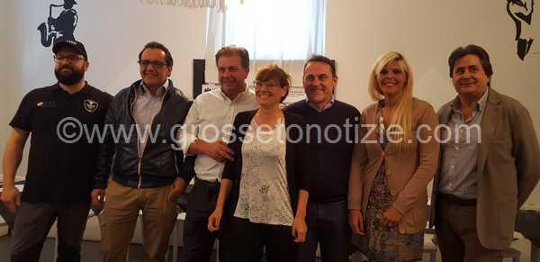 """Taglio del nastro per """"Piazze d'Europa"""": il programma completo"""