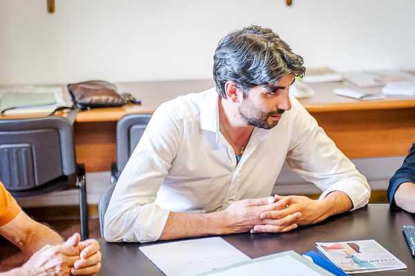 Muore noto imprenditore amiatino: il cordoglio del sindaco Marini