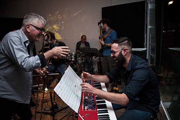 Tornano a Follonica i concerti Jazz: appuntamento con Stefano Scalzi & la Libera Orchestra