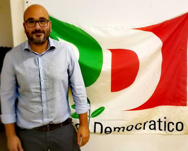 """Verso le amministrative, Marco Donati: """"Valorizzare il turismo rurale e sportivo"""""""