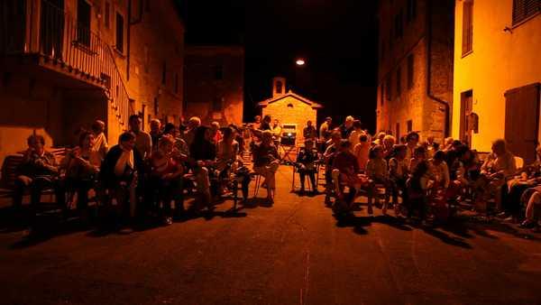 """Photo of Torna """"Piazze di Cinema:"""": ecco il programma dei dieci film proiettati"""