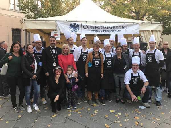 """La Maremma al centro di """"Piazze d'Europa"""": grande festa nel centro storico"""