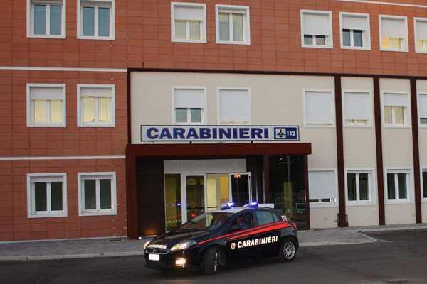 Photo of Ruba birra nel complesso alberghiero, ma viene sorpreso dai Carabinieri: arrestato