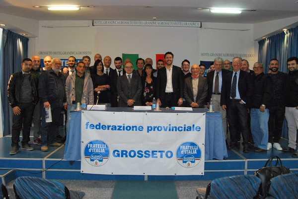Giorno del ricordo: Fratelli d'Italia rende omaggio alle vittime delle foibe