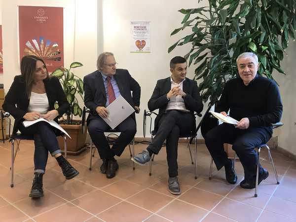 """Photo of """"Benessere e comunità"""": al convegno del Coeso un nuovo modello di Welfare locale"""