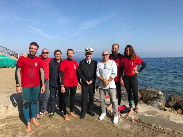 Sicurezza sulle spiagge: iniziata la preparazione dei bagnini di salvataggio