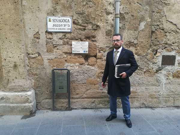 """Esercito alla sinagoga, la Lega: """"Bocciata nostra proposta, aumentare comunque le forze dell'ordine"""""""