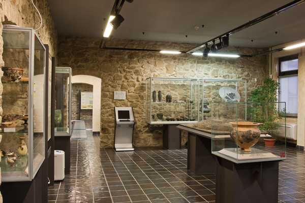 """Vetulonia aderisce a """"M'illumino di meno"""": luci spente al museo archeologico"""