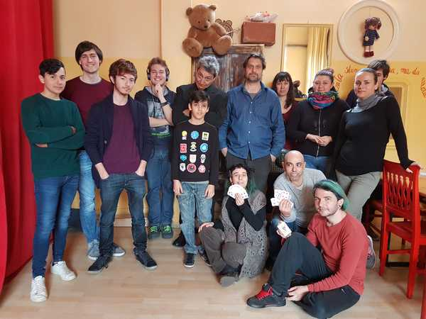 Photo of La scuola di magia sbarca a Grosseto: aperte le iscrizioni