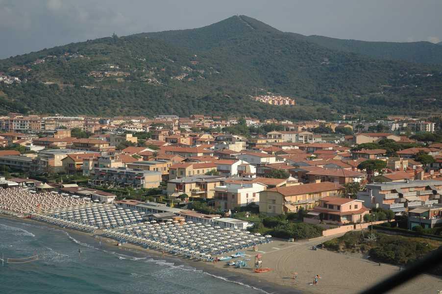 Photo of Il mare più bello è ancora a Castiglione della Pescaia: confermate le 5 Vele