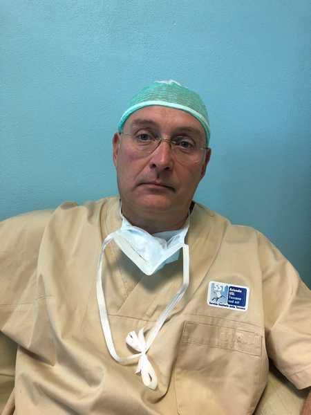 Photo of Massa Marittima: Simone Cecconi responsabile della Chirurgia generale dell'ospedale