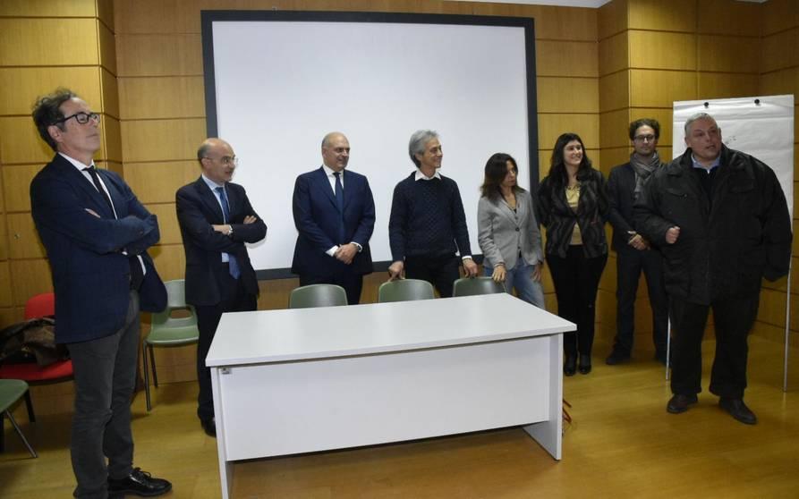 Photo of L'ospedale di Grosseto firma una convenzione con il policlinico Gemelli di Roma