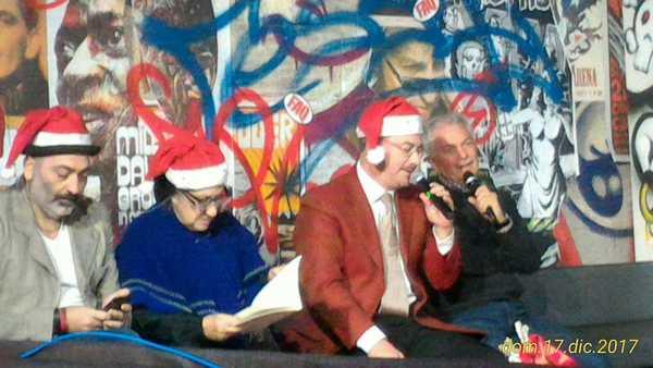 """Natale in Tv con """"Attenti a quei 3"""": Sestini, Argia e il Conte Max insieme a grandi ospiti"""
