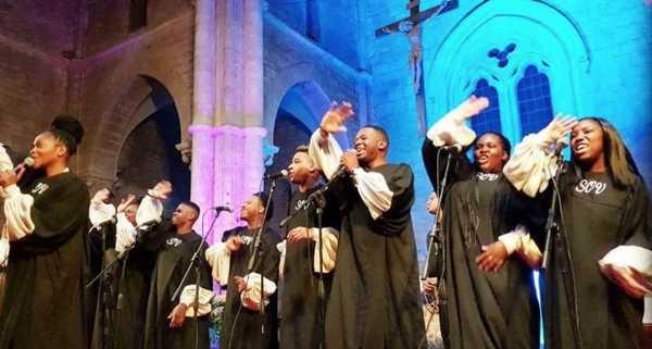 """""""The Gospel Night"""": tutto pronto per il concerto benefico per la Fondazione Il Sole"""