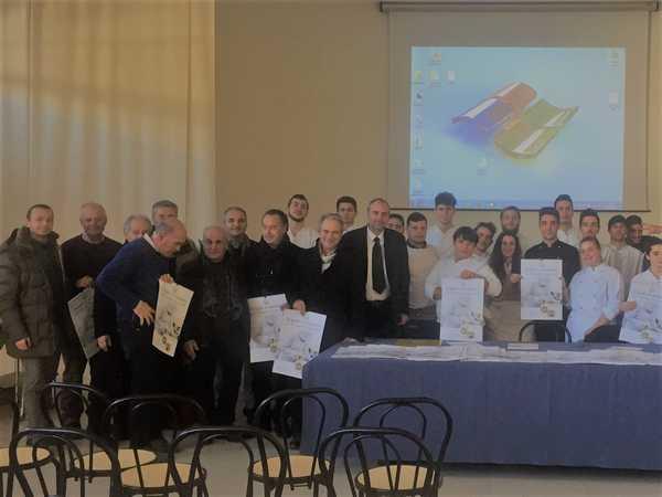Pecorino Toscano Dop: un anno di gusto con le ricette degli studenti dell'Alberghiero