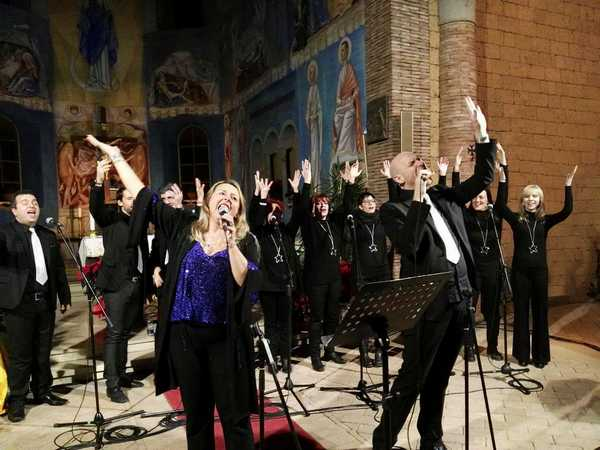 "Photo of ""The Christmas Gospel"": torna il tradizionale concerto di Natale a Capalbio"