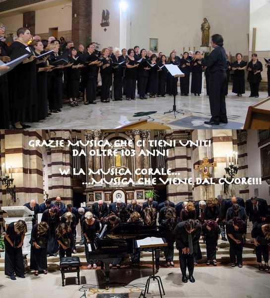 Torna il concerto di Natale della corale Puccini in duomo: offerte devolute in beneficenza